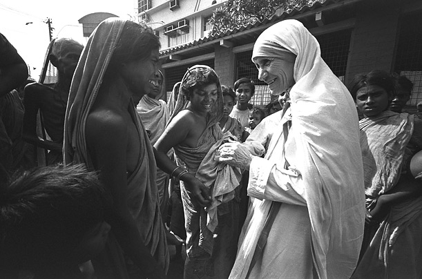 mother theresa of calcuta essay Mother teresa of calcutta attends a mass celebrating the feast day of st peter  and stpaul in stpeter's  remembering mother teresa: a photo essay (1997.