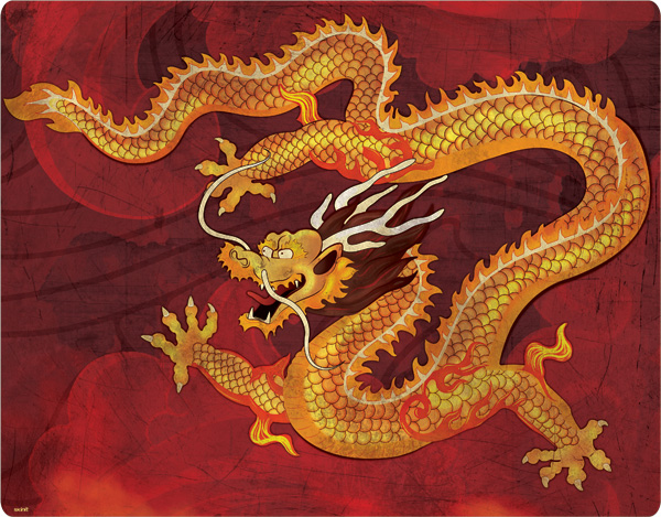 Chinese Dragon Quotes. QuotesGram