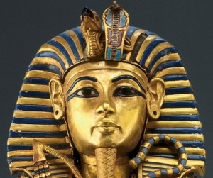 Tutankhamun Coffin
