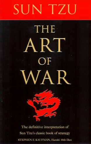 The Annotated Art of War