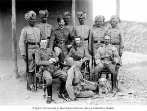SOB Indian Soldiers